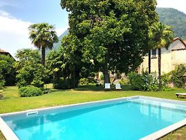 Villa Galli With Its Heated Swimming Pool &Garden photos Exterior