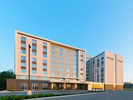 Residence Inn By Marriott Halifax Dartmouth photos Exterior