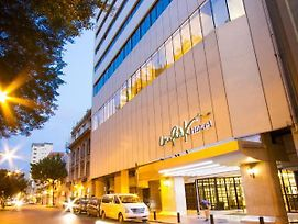 Unipark By Oro Verde Hotels photos Exterior