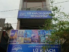 Lu Khach Quan Homestay photos Exterior
