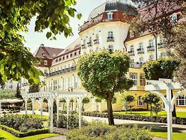 Sofitel Grand Sopot photos Exterior
