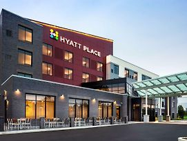 Hyatt Place Poughkeepsie photos Exterior