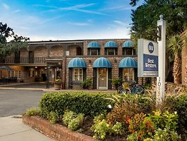 Best Western Sea Island Inn photos Exterior
