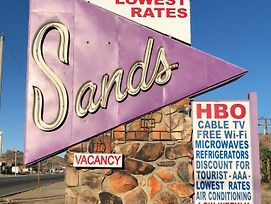 Sands Motel photos Exterior