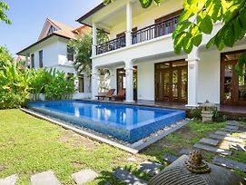 Purama Luxury Villas Danang Beach Resort photos Exterior
