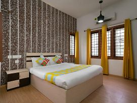 Elegant 1 Room Villa In Kochi photos Exterior