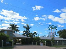 Biloela Palms Motor Inn photos Exterior