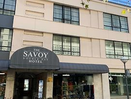 Savoy Double Bay Hotel photos Exterior