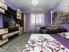 Vip Apartmens Faraon On Illinskaya 1 Floor photos Exterior