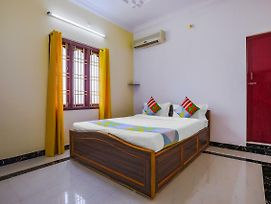 Exuberant 1Br Stay Near Boat House In Pondicherry photos Exterior