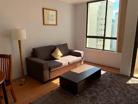 Spacious Cbd Apartment Doorstep To Darling Harbour photos Exterior