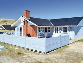 Holiday Home Julianevej Hvide Sande X photos Exterior