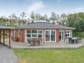 Holiday Home Ebeltoft X photos Exterior