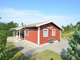 Holiday Home Uglevej Ebeltoft Denm photos Exterior