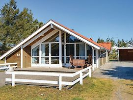 Holiday Home Ydunvej Ebeltoft II photos Exterior