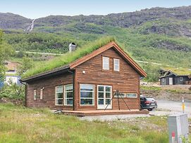 Four Bedroom Holiday Home In Roldal photos Exterior