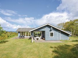 Three Bedroom Holiday Home In Fur photos Exterior