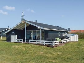 Holiday Home Vejlby Klit Harboore I photos Exterior