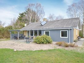 Holiday Home Oreflak Ebeltoft Denm photos Exterior