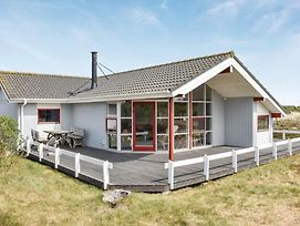 Holiday Home Frans Juliusvej Ringkobing V photos Exterior