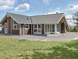 Holiday Home Nautilusvej Harboore I photos Exterior