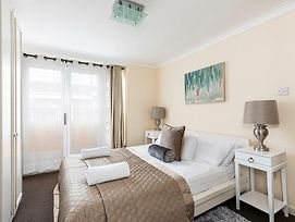 Gorgeous 3 Bed House In Central London photos Exterior