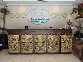 Bagan Beauty Land Hotel photos Exterior