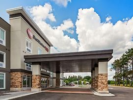Best Western Plus Isanti photos Exterior