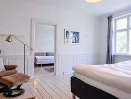 Cosy One-Bedroom Apartment In The Heart Of Christianshavn photos Exterior