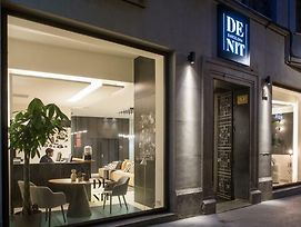 Hotel Denit Barcelona photos Exterior