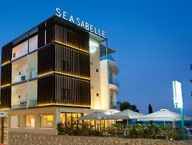 Seasabelle Hotel photos Exterior