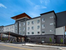 Towneplace Suites By Marriott Loveland Fort Collins photos Exterior