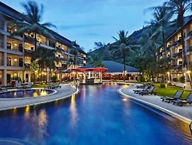 Swissotel Resort Phuket Kamala Beach photos Exterior