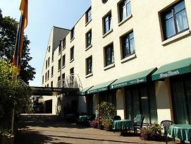 Trip Inn Bristol Hotel Mainz photos Exterior