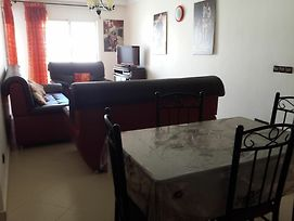 Apartment With 2 Bedrooms In Asilah, With Pool Access, Terrace And Wif photos Exterior