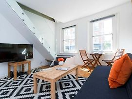 2 Bed Maisonette In Central London photos Exterior