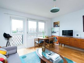 Stylish Central 2Br Flat With Tower Bridge Views photos Exterior