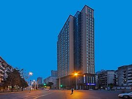 Tujia Sweetome Vacation Rentals photos Exterior
