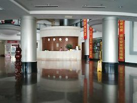Shenyang Airport Hotel photos Exterior