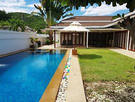 Thiva Pool Villa Hua Hin photos Exterior