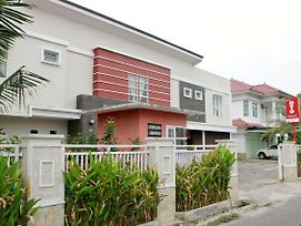 Oyo 1167 Home Sty Residence photos Exterior