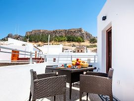 Lindos Blu Luxury Hotel & Suites - Adults Only photos Exterior