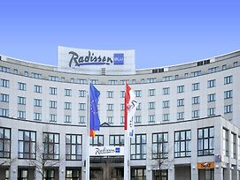 Radisson Blu Hotel Cottbus photos Exterior