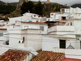 House With 3 Bedrooms In Casarabonela, With Wonderful Mountain View An photos Exterior