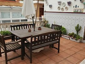House With 2 Bedrooms In Castelldefels, With Wonderful Sea View, Private Pool And Furnished Garden - photos Exterior