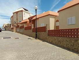Apartment With 2 Bedrooms In Solana Matorral, With Wonderful Sea View, photos Exterior
