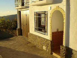House With 4 Bedrooms In Yegen, With Wonderful Mountain View And Furni photos Exterior