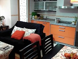 Apartment With One Bedroom In Orense, With Wifi photos Exterior
