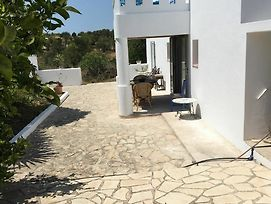 House With 5 Bedrooms In Ibiza, With Wonderful Mountain View, Private photos Exterior