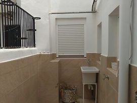 Apartment With 2 Bedrooms In El Ejido, With Wonderful Sea View - 200 M From The Beach photos Exterior